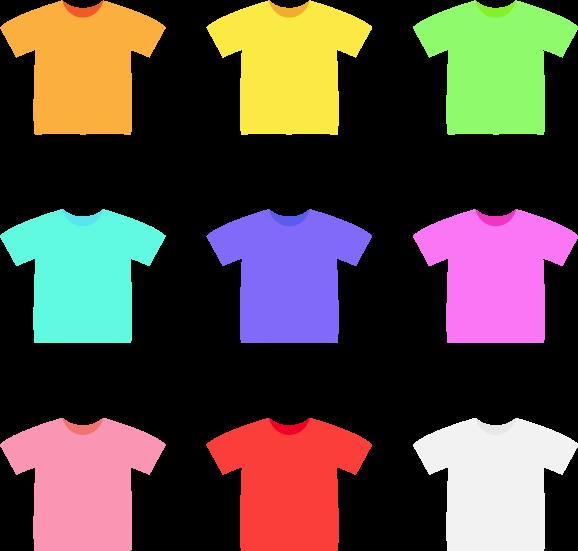 オリジナルTシャツをつくってみよう