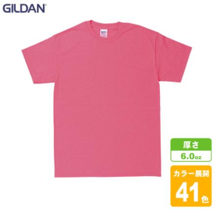 6.0oz ウルトラコットンTシャツ