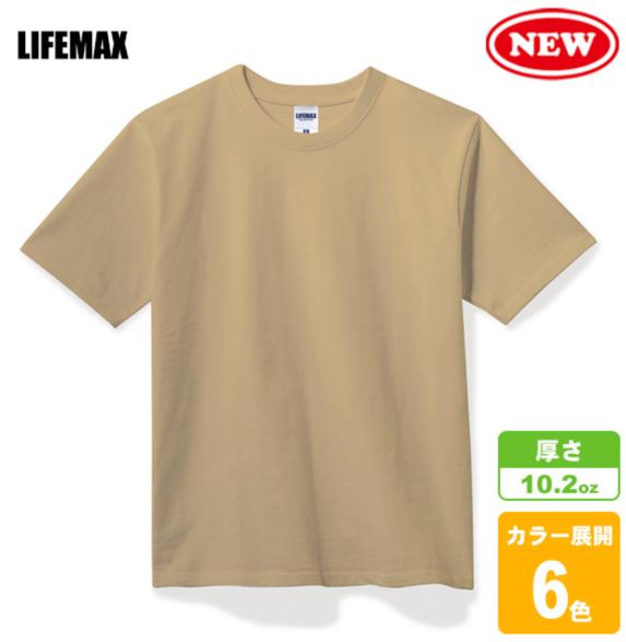 10_2oz_スーパーヘビーウェイトTシャツ