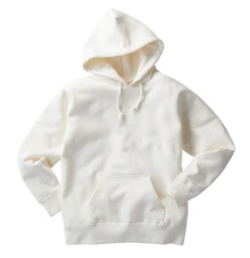 Loose fluffy hoodie